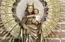Ogni giorno una lode a Maria – 18 Maggio – Madonna del Pilar