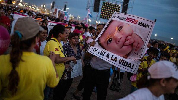 Vescovi Argentina: preoccupazione per Protocollo sull'aborto