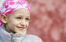 Questa piccolina con cancro terminale è riuscita davvero a spiegarci il mistero della morte!