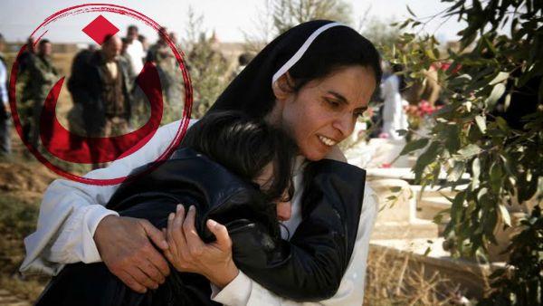 La cacciata dei cristiani: Mosul, un anno senz'anima