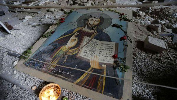 Oltre 100 milioni i cristiani perseguitati. Caritas: silenzio preoccupante
