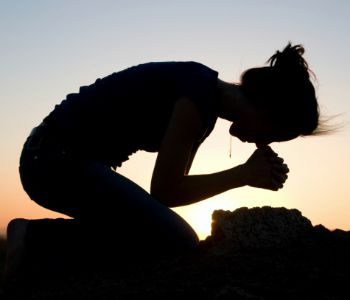 Come pregare quando qualcuno ti fa soffrire?