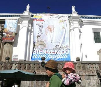 Il Papa nelle periferie-laboratorio della sua America Latina