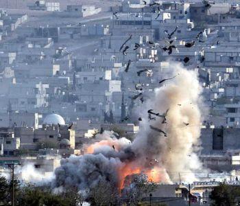 Turchia, bomba fa strage al confine siriano