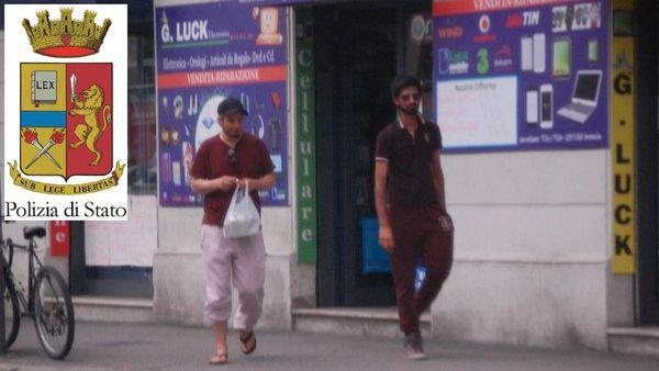 Terrorismo: Base militare nel mirino Arrestati 2 fanatici dell'Isis