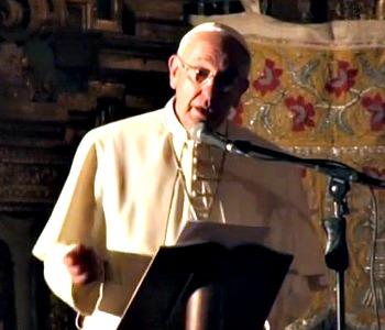 Papa Francesco: la cultura dello scarto ha assunto dimensioni planetarie