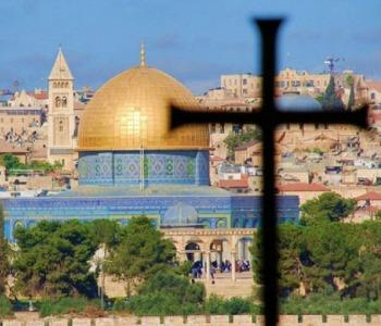 Minacce di morte contro i cristiani di Gerusalemme