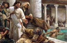 Vangelo (6 Luglio) Resero gloria a Dio che aveva dato un tale potere agli uomini