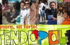Padri Passionisti, 35a Tendopoli di San Gabriele – 18 al 22 agosto