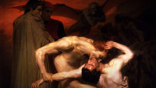 Tre visioni dell'inferno assolutamente terrificanti