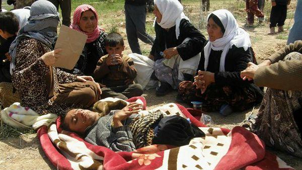 Iraq: anche a Kirkuk espropriate le case dei cristiani