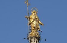 Ogni giorno una Lode a Maria – 25 marzo – Milano città di Maria