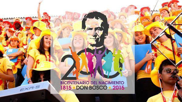 Giovani da tutto il mondo per festeggiare don Bosco