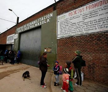 Papa Francesco visterà il carcere di Palmasola, in Bolivia