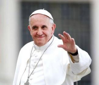 Papa Francesco e la pedagogia delle tre parole