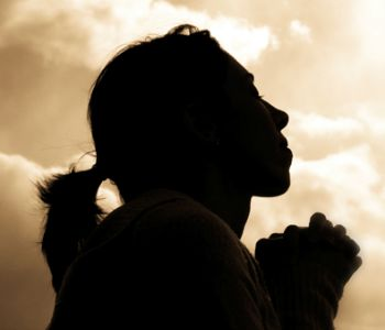 Preghiere per chiedere perdono dei propri peccati