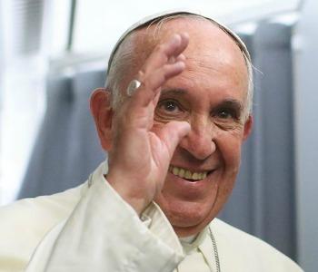 Il colloquio di Papa Francesco con i giornalisti. Un primo bilancio del viaggio