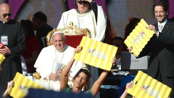 Rinnovamento nello Spirito in Piazza San Pietro con il Papa: attesi in 30mila