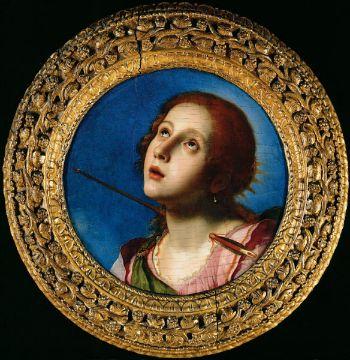 I Santi di oggi – 24 luglio Santa Cristina di Bolsena Martire