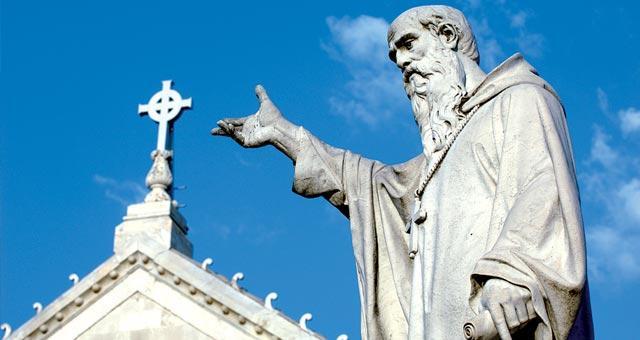 I Santi di oggi – 11 luglio San Benedetto da Norcia Abate, patrono d'Europa
