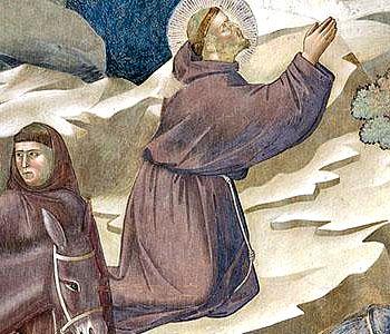 Preghiera semplice di San Francesco: fa di me uno strumento della tua pace