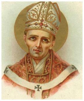 I Santi di oggi – 15 luglio San Bonaventura Vescovo e dottore della Chiesa
