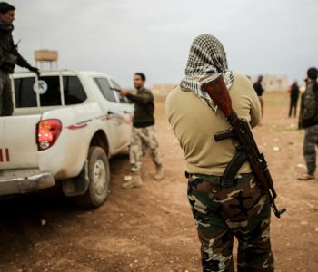 Siria, è stato rapito il sacerdote scomparso