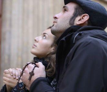 La potente preghiera che sta trasformando i matrimoni