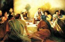 Vangelo (8 Luglio) Possono forse gli invitati a nozze essere in lutto finché lo sposo è con loro?