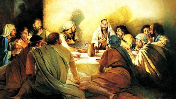 #Vangelo: Possono forse gli invitati a nozze essere in lutto finché lo sposo è con loro?