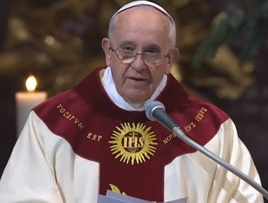 Papa Francesco concede l'indulgenza plenaria ai pellegrini del Cammino Ignaziano