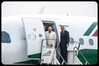 Il viaggio di Papa Francesco in Ecuador, Bolivia, Paraguay