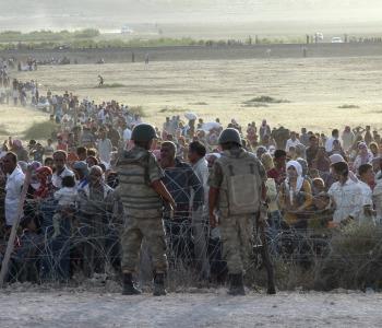 Siria: 4 milioni di rifugiati L'Onu: Il mondo intervenga