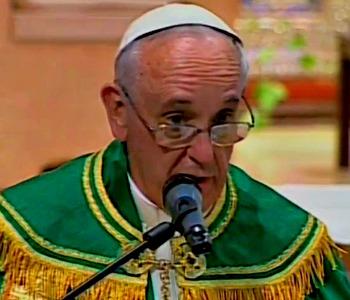 Vespri. Il Papa: preghiera non è alienazione, noi siamo le mani di Dio