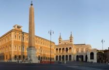 Le nomine dei parroci del clero diocesano di Roma