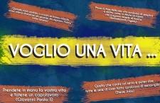Caritas di Latina, Concorso Voglio una vita