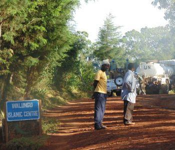 Bambini addestrati al jihad nella Repubblica Democratica del Congo