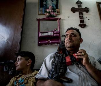 Iraq. Cristiani rapiti e uccisi, Sako: serve più protezione