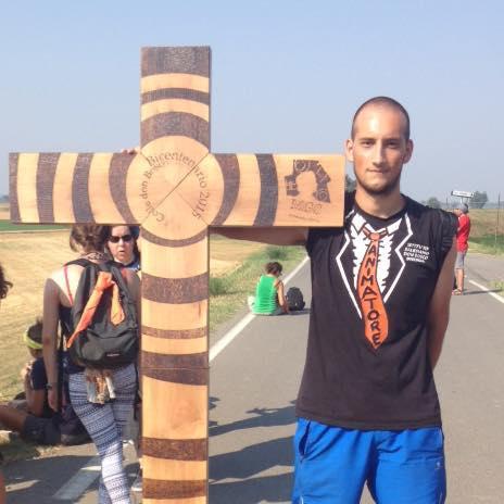 A piedi da Parma a Torino in pellegrinaggio per San Giovanni Bosco