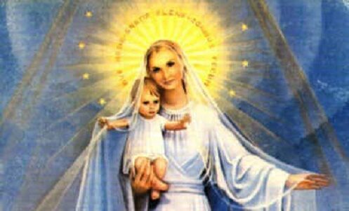 Ogni giorno una Lode a Maria 28 Settembre 2020: Maria, sei Splendore del Cielo e della terra!