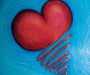 Mercoledì 12 agosto - Di cuore in cuore