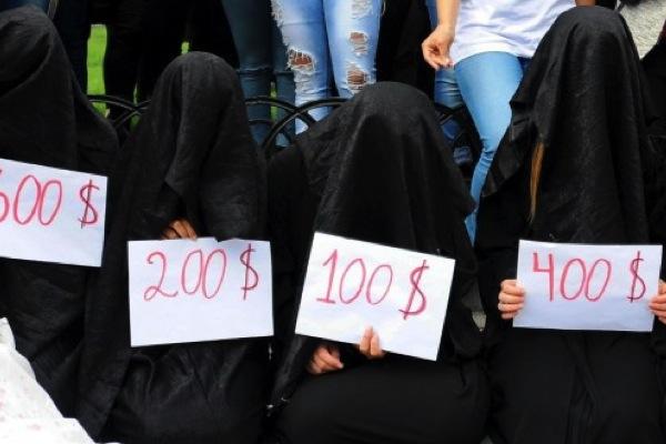 Le schiave sessuali dell'ISIS: quello che i giornali non vi raccontano