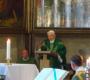 Benedetto XVI a Messa Schülerkreis: 'Verità, amore e bontà che vengono da Dio rendono l'uomo puro'