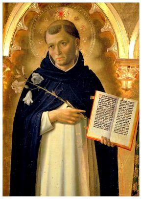 I Santi di oggi – 8 agosto San Domenico di Guzman Sacerdote e fondatore dei Predicatori