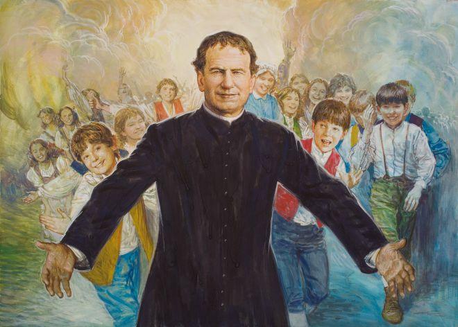 San Giovanni Bosco La Vita E Le Sue Piu Belle Frasi
