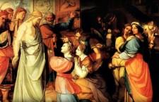Vangelo (12 novembre): Ecco lo sposo, andategli incontro!