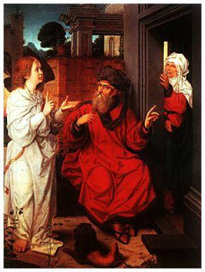 I santi di oggi – 19 agosto – Santa Sara Moglie di Abramo