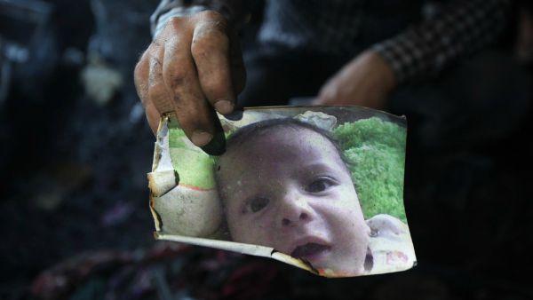 La storia di Ali Dawabsha, il bimbo palestinese morto nella casa bruciata