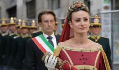 #Perdonanza Celestiniana. L'Aquila, 28-29 agosto