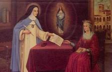 I santi di oggi – 17 agosto – Santa Beatrice de Silva Meneses, fondatrice